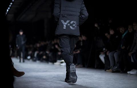 """争议商标""""以纯by YISHiON Y:2""""与阿迪达斯引证商标""""Y-3""""商标构成近似商标"""