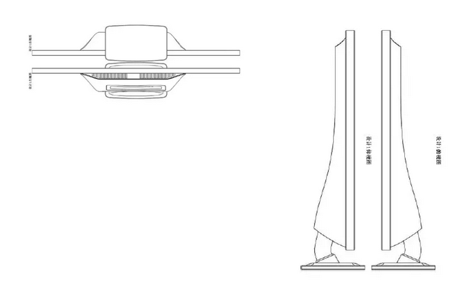 首例图形用户界面外观设计专利侵权案(判决书全文)