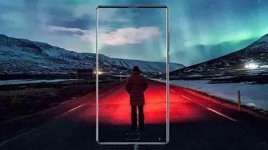 2018年10大黑科技展望!