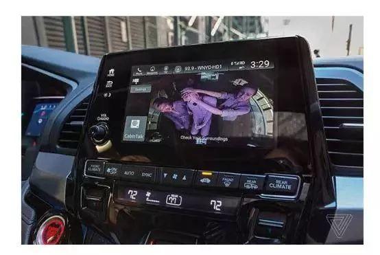 汽车黑科技,满足你唱K带娃的需求