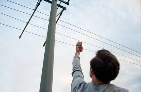 手机电量也能共享?这个黑科技真是好基友必备!