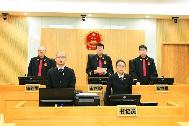 深圳知识产权法庭对国内首例无线通信国际标准必要专利侵权纠纷作出停止侵权的一审判决