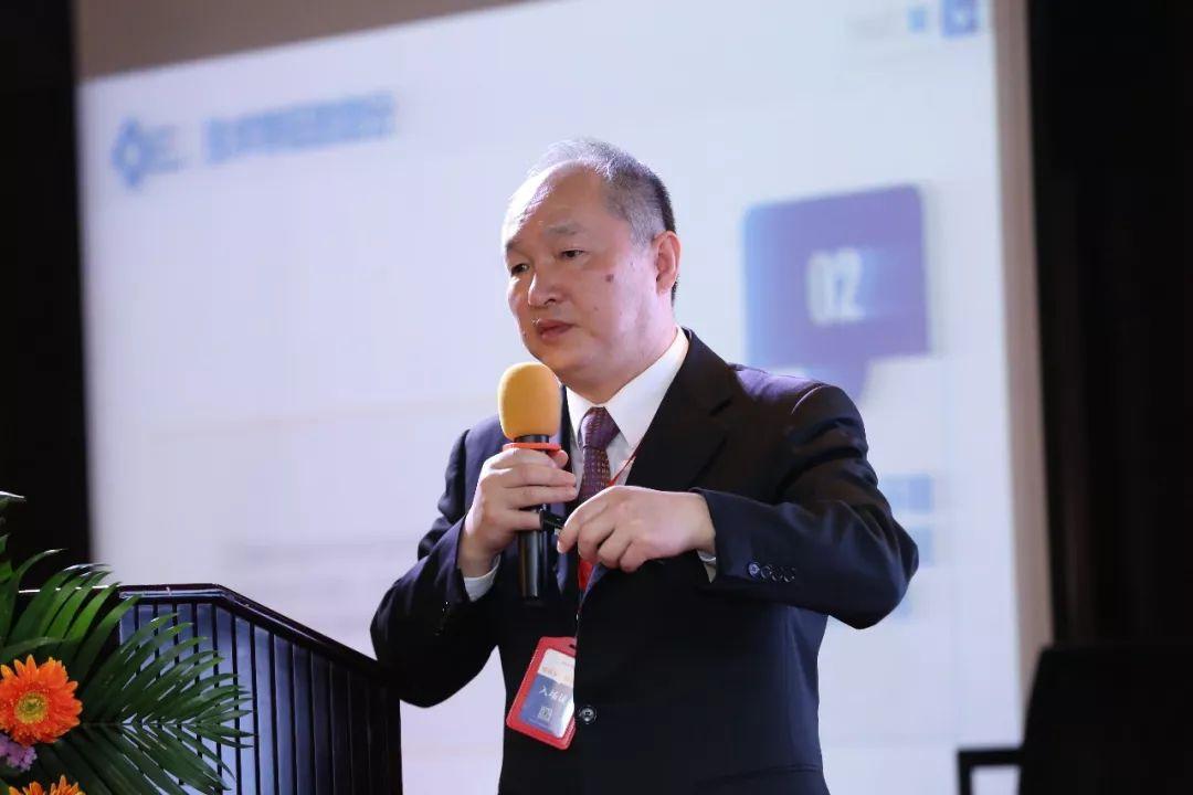 首届中国首席知识产权官高峰论坛圆满举办!
