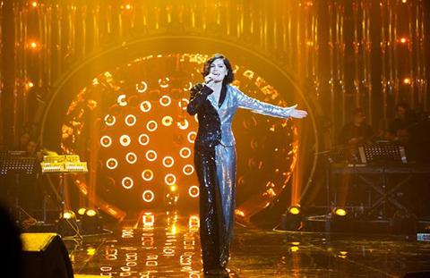 揭秘惊艳大火的新一季《歌手》英国姐 Jessie J 背后的专利故事!
