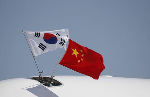 中韩专利制度中「分案申请」的比较