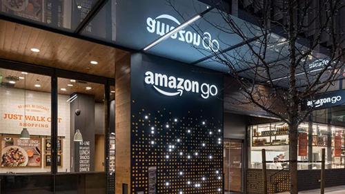 拿完就走!刚开张的亚马逊无人零售店要来搞事情?