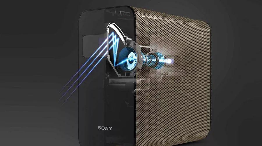 索尼最新黑科技让人惊呆了!