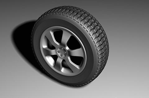 2017轮胎企业专利排名榜!