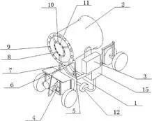 「人工造雪机」专利分析!