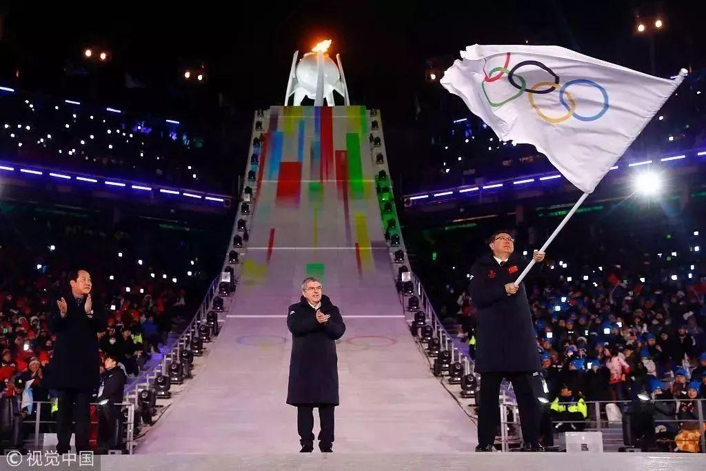 """揭秘!惊艳世界的""""北京8分钟"""",满满的都是黑科技"""