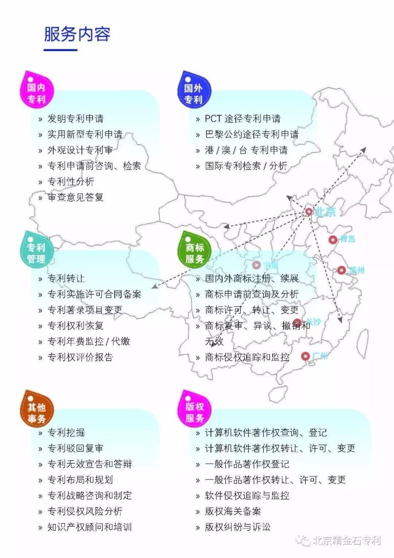 聘!北京精金石招聘多名「专利代理人/专利工程师+涉外流程专员+......」