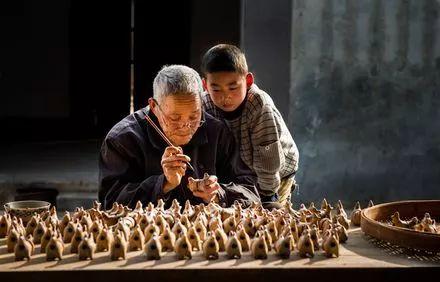 「舌尖3」捧红了章丘铁锅,可传统手工艺的知识产权该如何保护?
