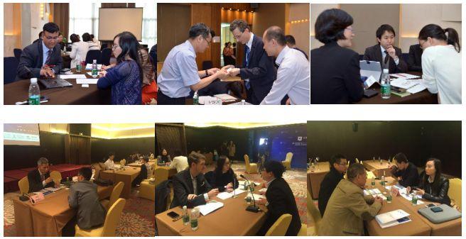 第六届汉德信知识产权一对一峰会(北京站)暨IPRdaily-汉德信知识产权海外机构黄页《IP MAP》发布会