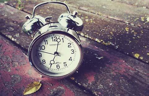 设置「专利申请」小闹钟!一次性解决申请时机的痛点、难点和拐点