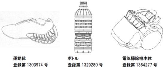 「日本外观设计制度」的8个显著特点!