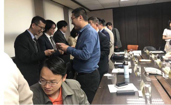 IPRdaily成功组织大陆知识产权服务机构赴台交流参访活动