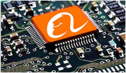 阿里巴巴宣布正自主研发AI芯片,性价比是同类产品40倍