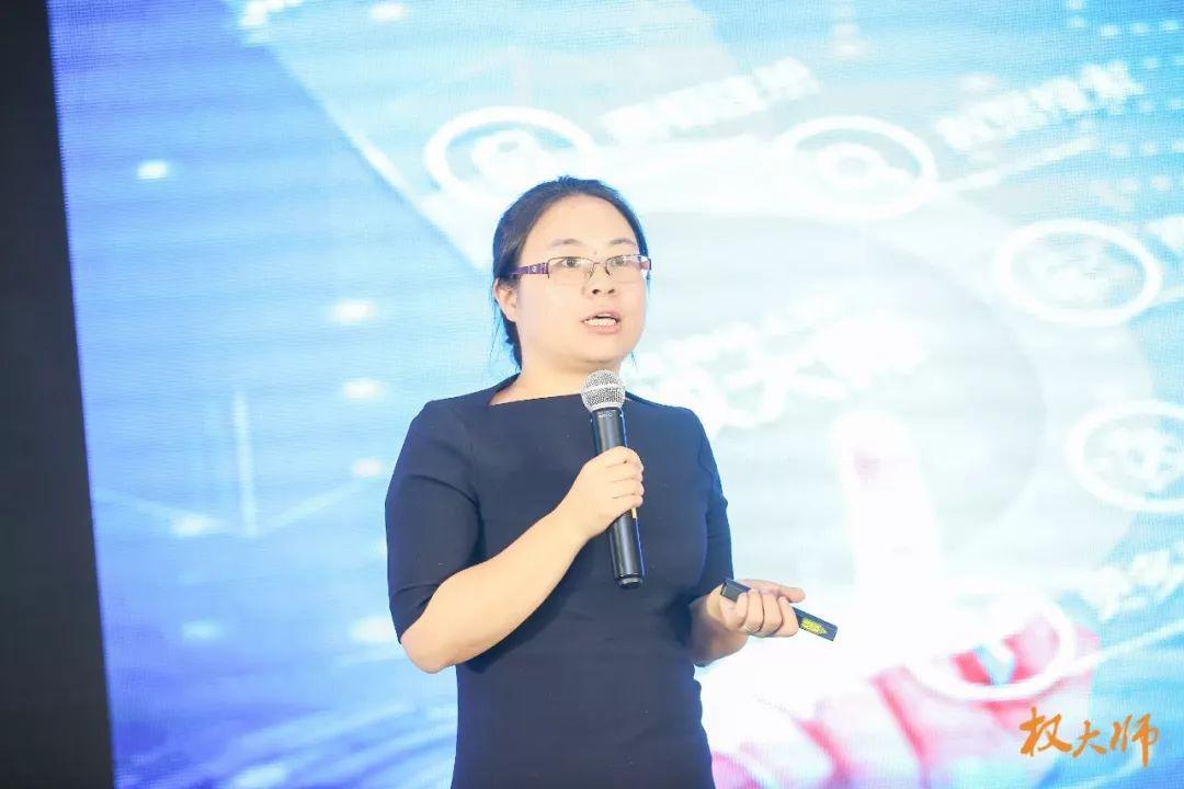 权大师宣布完成5000万A轮融资!将利用区块链升级知识产权平台