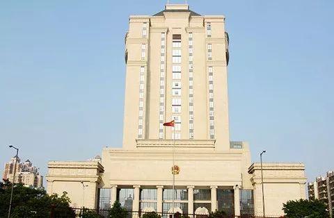 2017年度广东法院知识产权审判十大案件