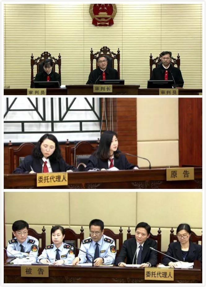 浦东法院知识产权司法保护十佳案例(2017)