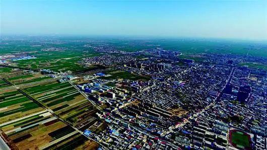 从「北京的专利发展」看「雄安的2035」!