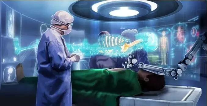 医学黑科技!苹果造人耳,菠菜做心脏?以后大家可能都是一盘菜…