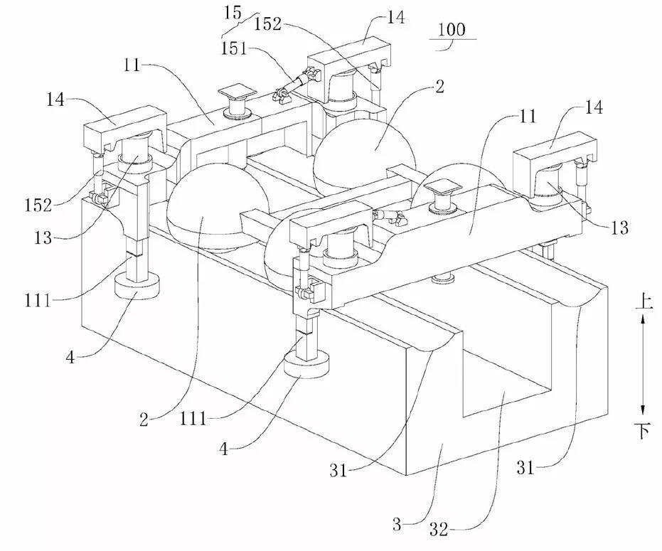 空中交通工具「云轨」的专利技术分析!