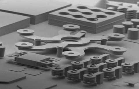 1997-2017年,全球MEMS传感器的专利分析