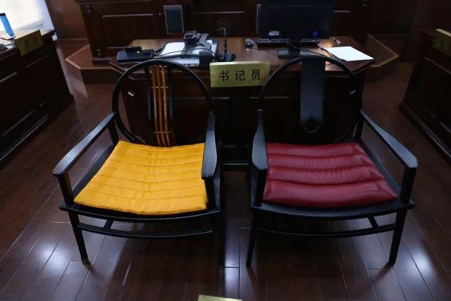 两把椅子外观设计之争,竟然打得如此不可开交!