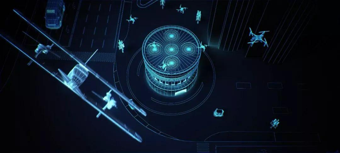 """这些科幻电影里的""""黑科技"""",在中国已随处可见!"""