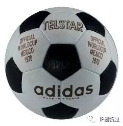 「世界杯用球」背后的故事!