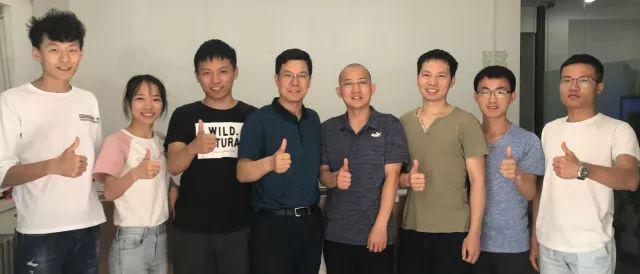 「2018中国·海淀高价值专利培育大赛」复赛入围项目(九)(十)