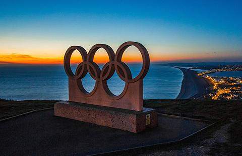 《奥林匹克标志保护条例》(全文)