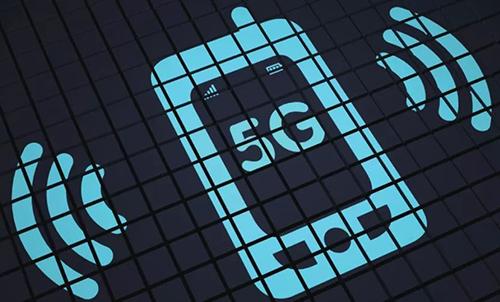 5G标准专利,谁执牛耳?