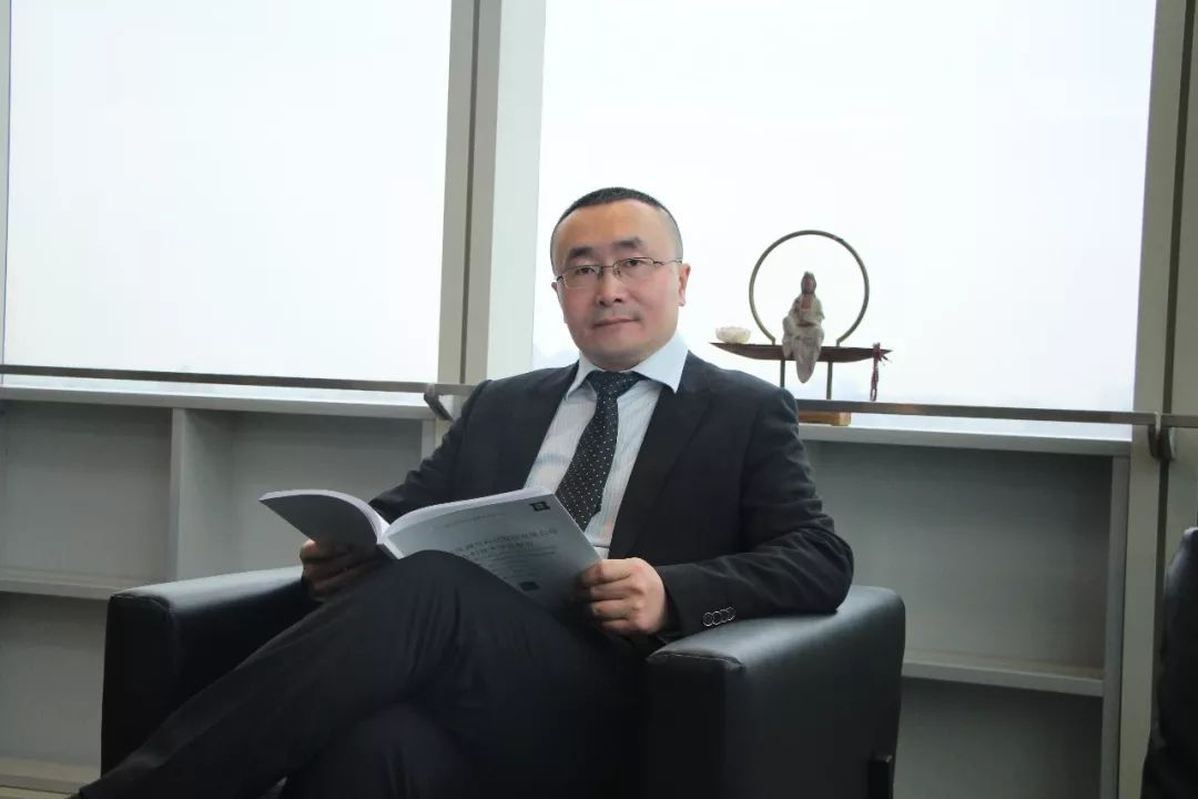 专访上海必利创始人陶冶:公开专利评估技术标准,对技术持开源态度
