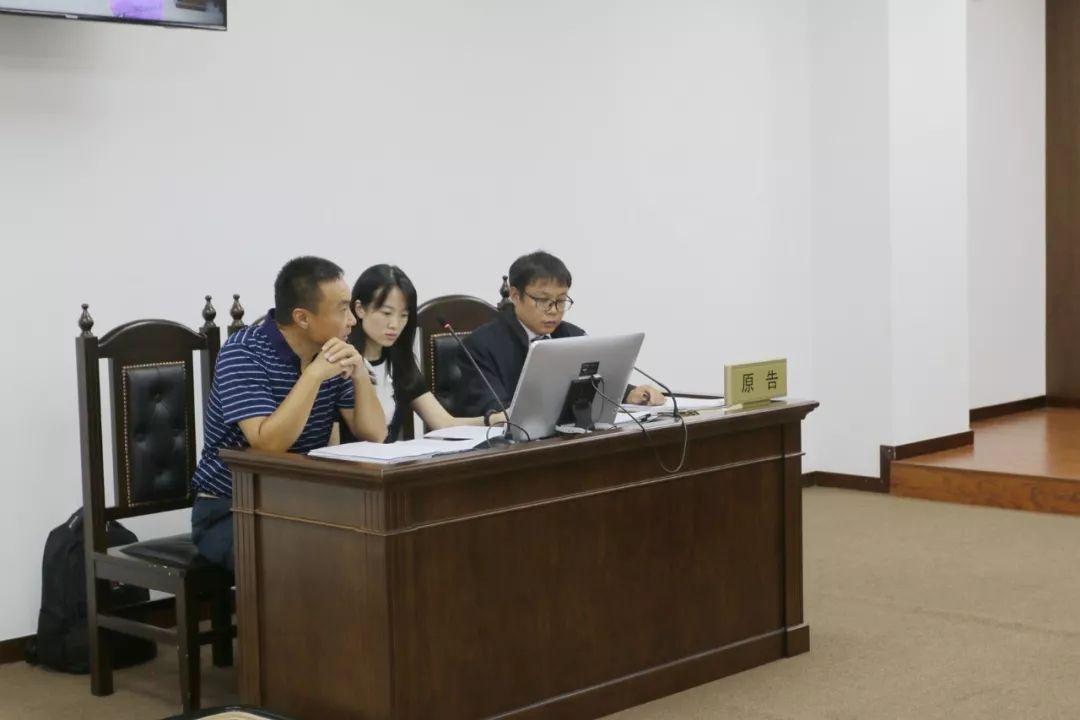 京知首例!集成电路布图设计撤销行政纠纷案开审