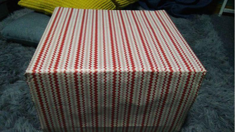 【七夕】IP男都送什么礼物给另一半?……讲究!