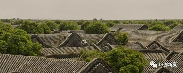 《邪不压正》的屋顶摄影课