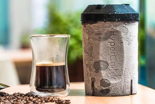 「专利技术」告诉你,如何给饮料分分钟降温?