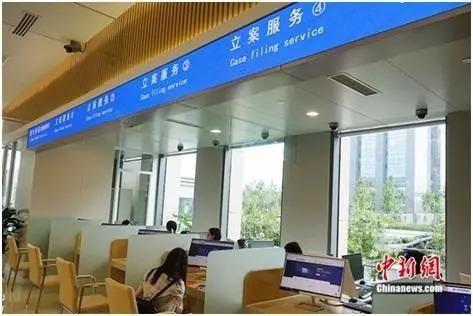 """""""抖音""""诉""""伙拍""""成北京互联网法院受理第一案"""