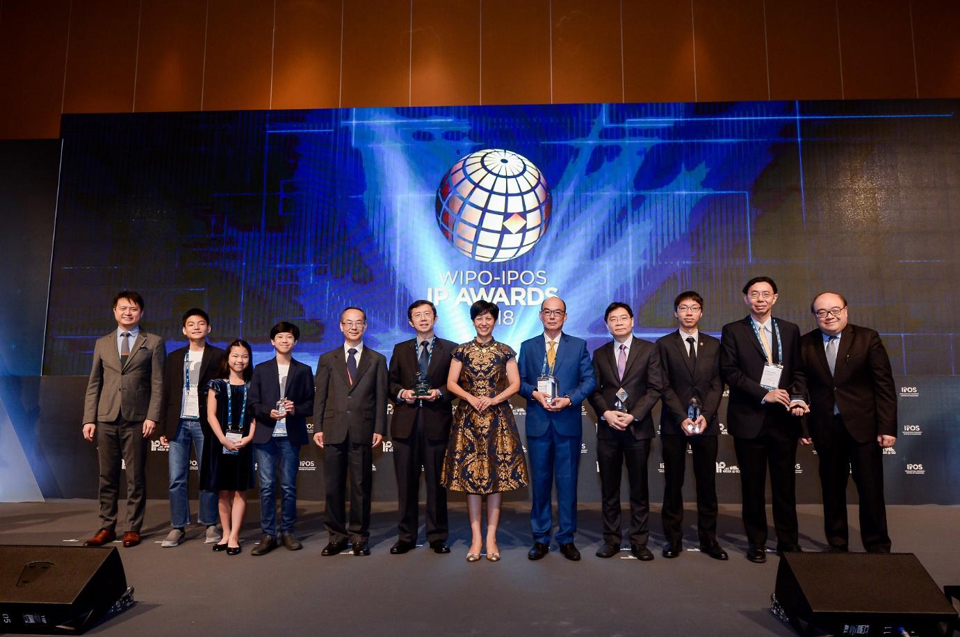 2018新加坡知识产权周奠定新合作,缔结新友谊