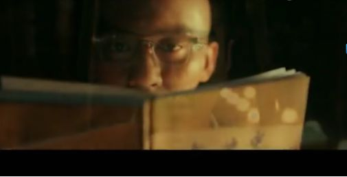 电影道具中,使用他人书法作品是否属于合理使用?