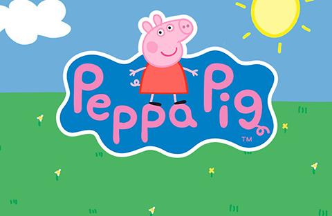 """从""""PEPPA PIG """"国内抢注说起--""""申请在先""""原则的重要性"""