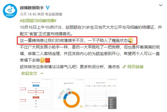 赵丽颖官宣与冯绍峰结婚,但她却不能使用自己的姓名商标?