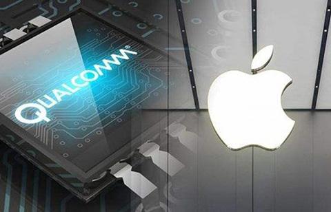 专利纠纷几时休?高通律师称苹果已拖欠专利费达70亿美元