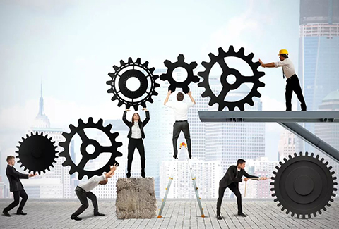 「英中科技创新大会」项目预对接工作已启动