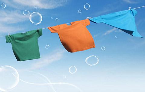 这件专利,会改变你家的洗衣习惯?