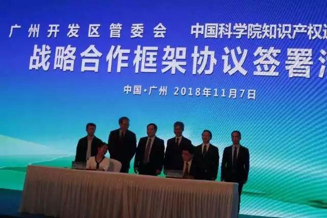 粤港澳大湾区知识产权联盟成立