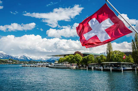 """瑞士全新的""""专利审查指南""""将于2019年1月1日生效"""