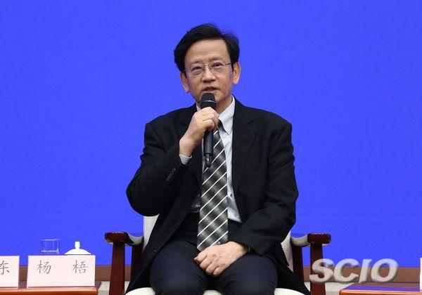 改革开放40年!中国知识产权事业的发展与未来预期(图文实录)